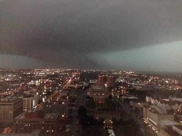 Oklahoma City 05.31.2013